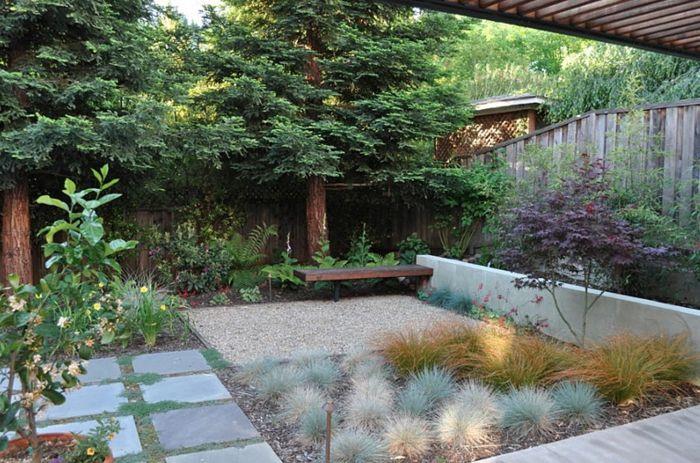 1001 Ideen Fur Garten Gestalten Mit Wenig Geld Landscape Design Front Yard Landscaping Yard Landscaping