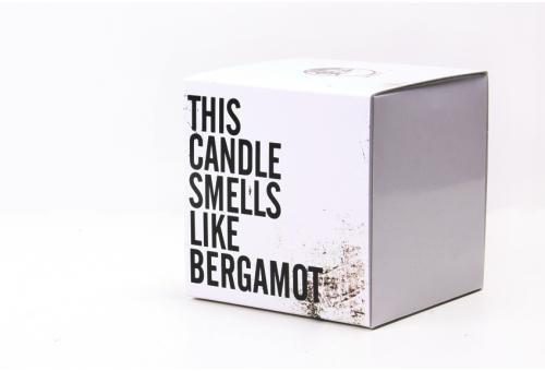 Bergamot Candle from Oak Nyc $38