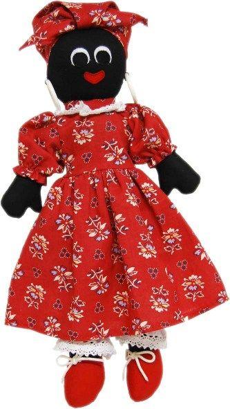 Winnie Golly Doll - 30cm http://www.thelookathome.com.au/shop/item/winnie-golly-doll-30cm