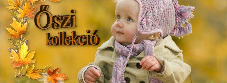 Megérkezett őszi kollekciónk. http://www.minivarazs.hu/