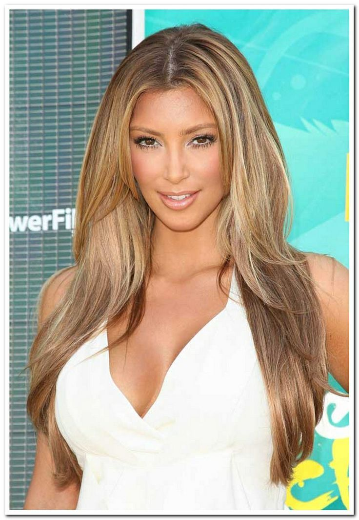17 Cool Elegant Straight Hairstyles Beauty