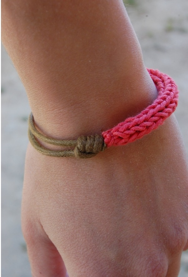 French Knitting Jewellery Tutorials : Best images about french knitting projects on pinterest