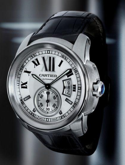 Calibre de CartierCalibre de Cartier Cartier Watches   http://www.newcavendishjewellers.com/c/123/cartier-watches/calibre-de-cartier-watches.aspx