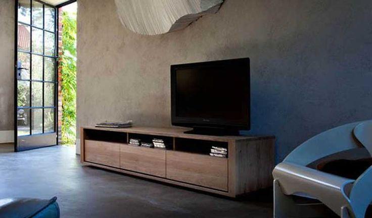 Natural Living Meubelen : 49 best inspiratie voor je tv meubel images on pinterest tv