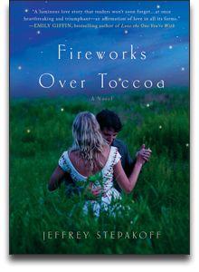 Fireworks Over Toccoa  Toccoa, Georgia  Great Book!