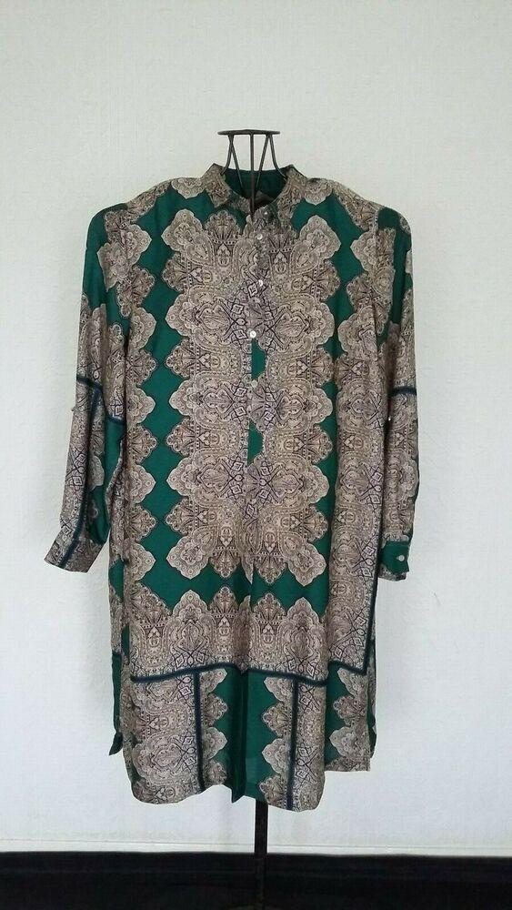 Joseph Ribkoff Black//Silver Textured Microdot Fit-And-Flare Dress 191796 NEW
