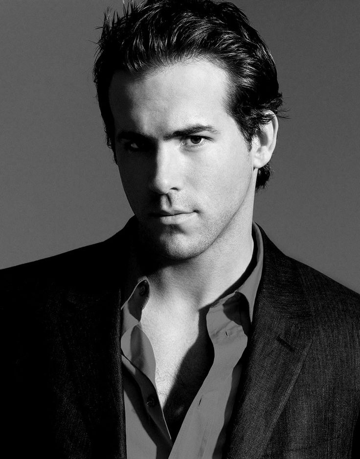 Ryan Rodney Reynolds (1976) - Canadian actor. Photo © Yu ... Ryan Reynolds