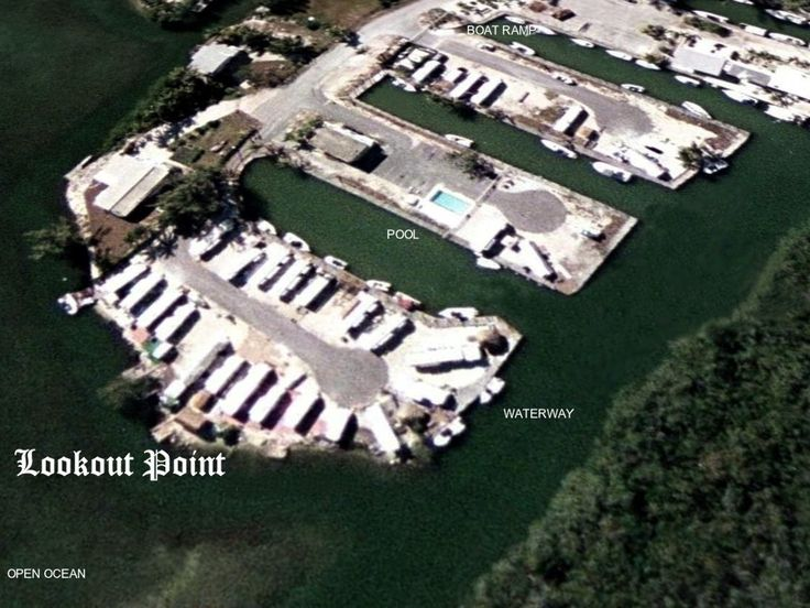 Lookout Point Private Beach With 30Ft Dock Key LargoFlorida KeysMobile HomesVacation RentalsVacations