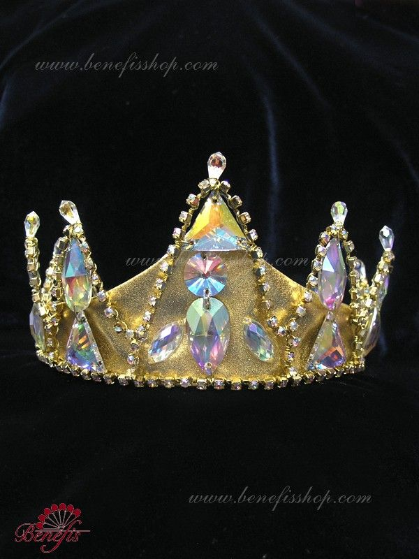 Tiara - S 0031  USD 119 - for adults