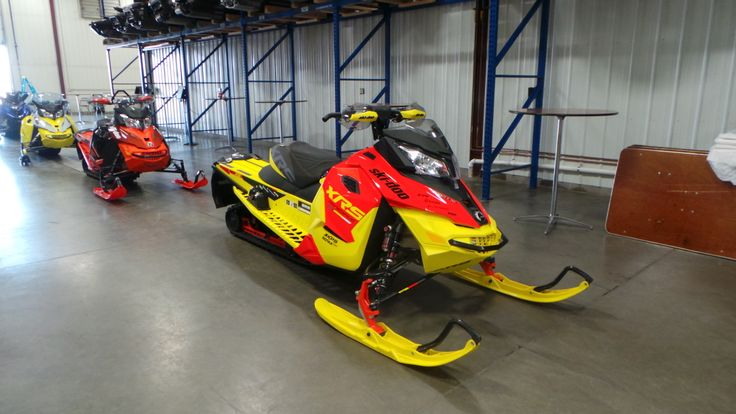 2015 Renegade Xrs 800 All About Sleds 2014 Pinterest