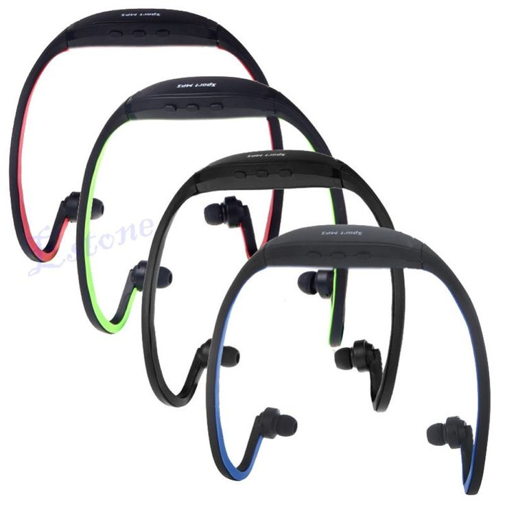 Perfect for the gym, sports earphones- Buywithagents