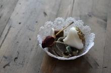 Thumbnail image for DIY Lace Doily Bowl…