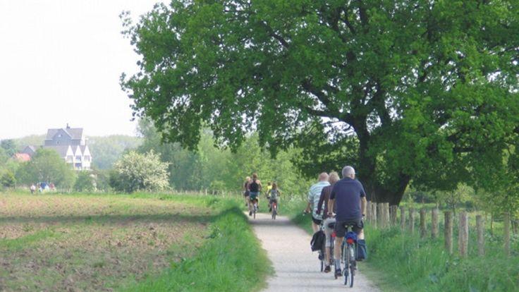 De Well route is een leuke, dagvullende route met voldoende gelegenheid om een…