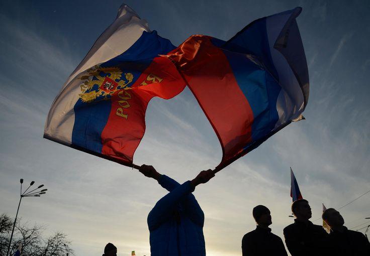 La un an de la anexarea Crimeei, locuitorii au dat de dificultati! - http://stireaexacta.ro/la-un-an-de-la-anexarea-crimeei-locuitorii-au-dat-de-dificultati/