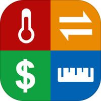 Alan Mrvica: Units Plus Converter - Best Unit & Currency Converting App: Imperial & Metric Conversion Calculator