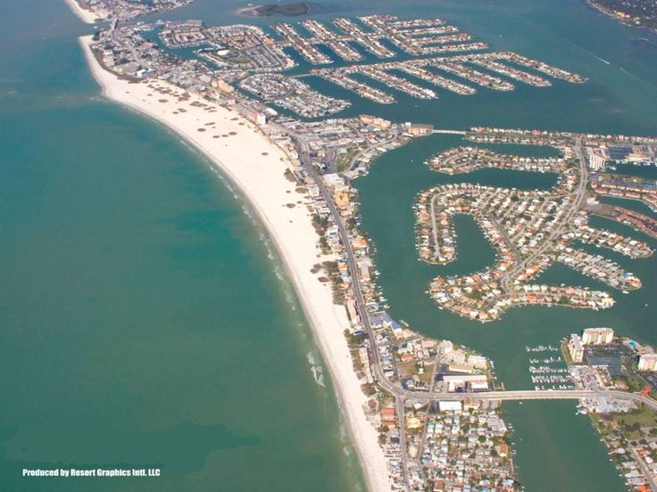 Madeira Beach Vacation Home Rentals