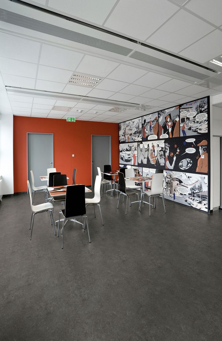 Get to grips with Gerflor's contractor promotion. Gerflor's brand new Taralay Impression Control is a wow!