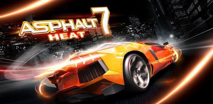 Asphalt 7: Heat 0,25$ satış fiyatıyla Google Play'de. Kampanya sadece 24 saat sürecek. 1 saat önce başladı. https://play.google.com/store/apps/details