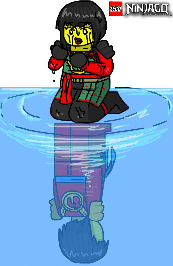 Ninjago master of water nya buscar con google ninjago - Lego ninjago ninja ...