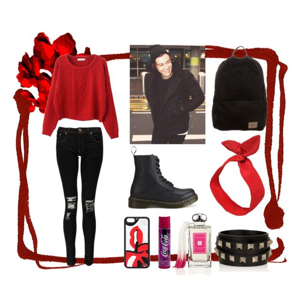 """""""Dream Date // H.S"""" by niallpizzalina on Polyvore"""