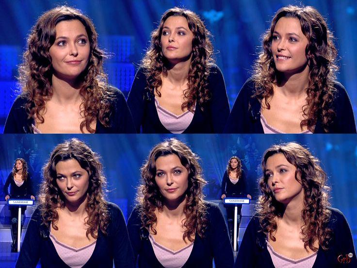 Sandrine Quetier 13/01/2007