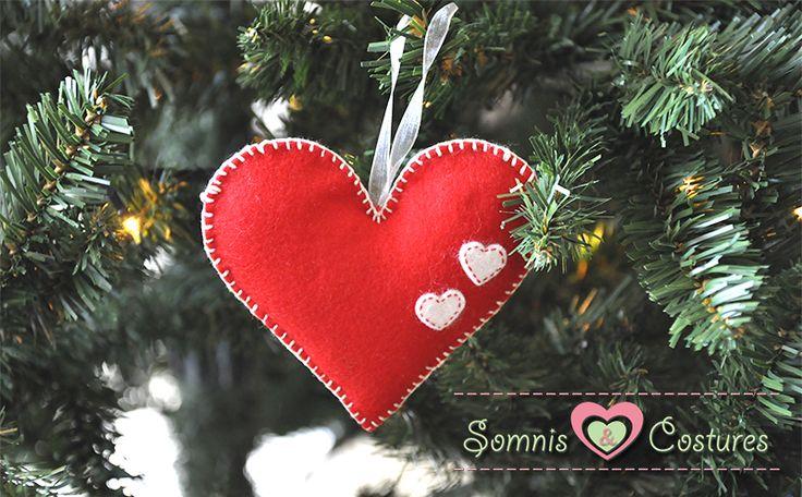 Somnis & Costures: Tot preparant el Nadal. http://somnisicostures.blogspot.com.es/2016/12/tot-preparant-el-nadal.html