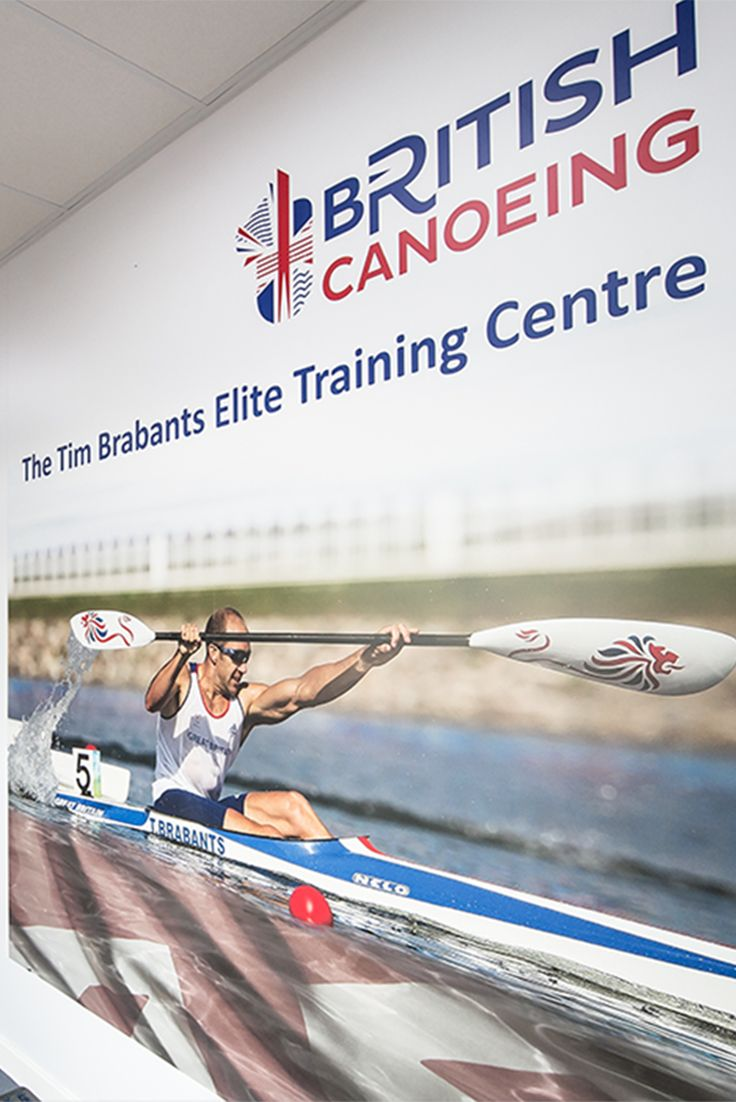 Following the success of the London 2012 Olympics, Boss Design were tasked in creating a comfortable and relaxing place of rest for the GB Canoeing team at their training area in Eton Dorney.