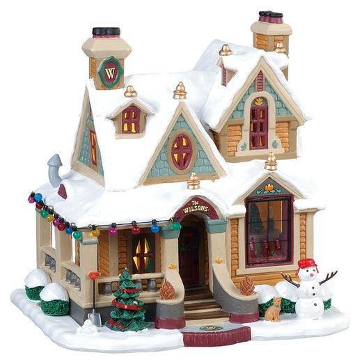 released in 2018 as a lighted building for caddington village lemax christmas village pinterest christmas villages