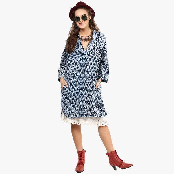 Lalika Easy Flow Dress