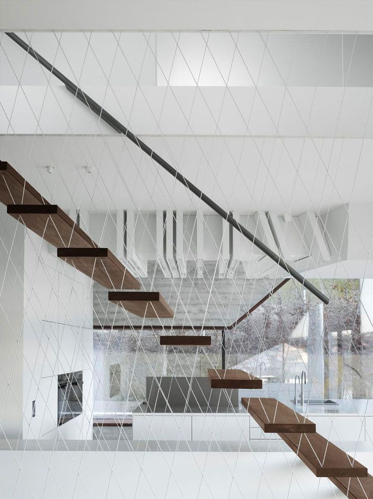 House 36 in Stuttgart, Germany by MBAS Architekten