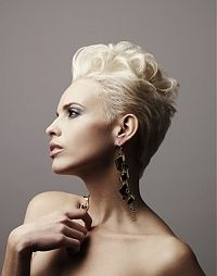 Short Urban Hairstyles