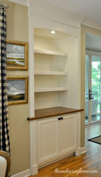 Resin Summer Kitchen Doors