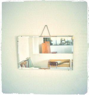 Les 25 meilleures id es de la cat gorie grands miroirs for Recherche miroir mural