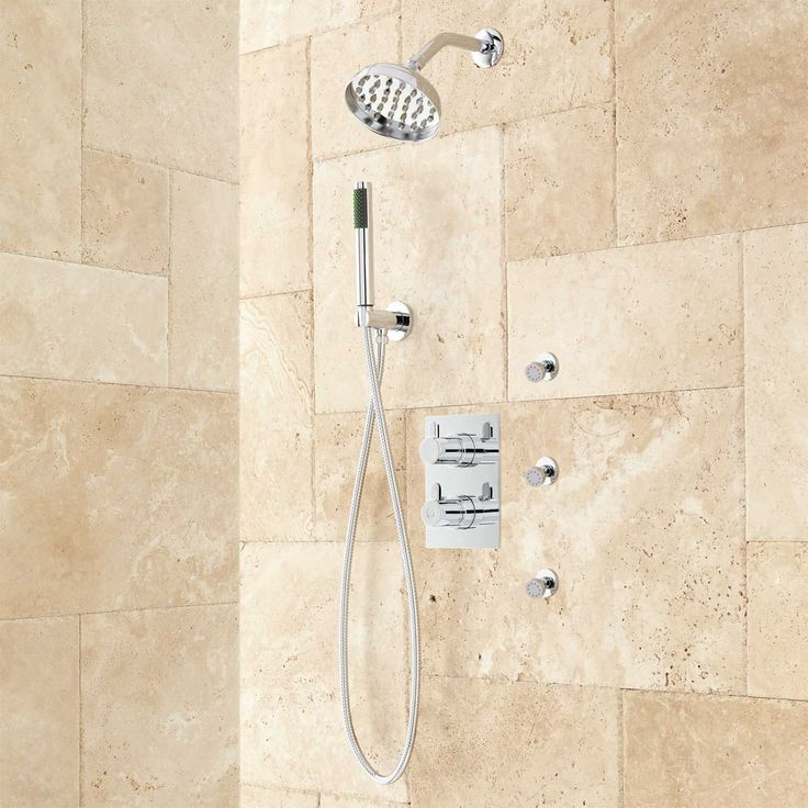 The 25+ best Shower systems ideas on Pinterest | Diy shower ...