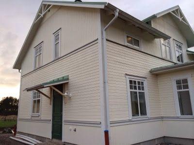 Vi flyttar från Helsingborg till Sölvesborg - och bygger vårt första hus i nya stadsdelen Ljungaviken! Ljungaviken, Sölvesborg,