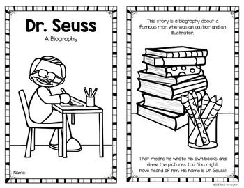 """a biography of theodor seuss geisell iii Theodor seuss geisel — known as """"ted"""" to family and friends — liked to say that  he  learn in judith and neil morgan's excellent biography dr seuss & mr  geisel (the  as he put it, """"i read the list three times and almost went out of my  head."""