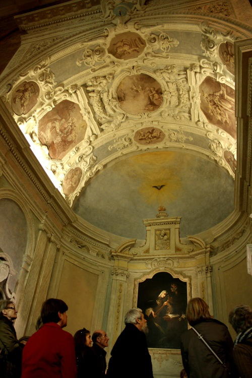 San Giovanni in Canale, Piacenza