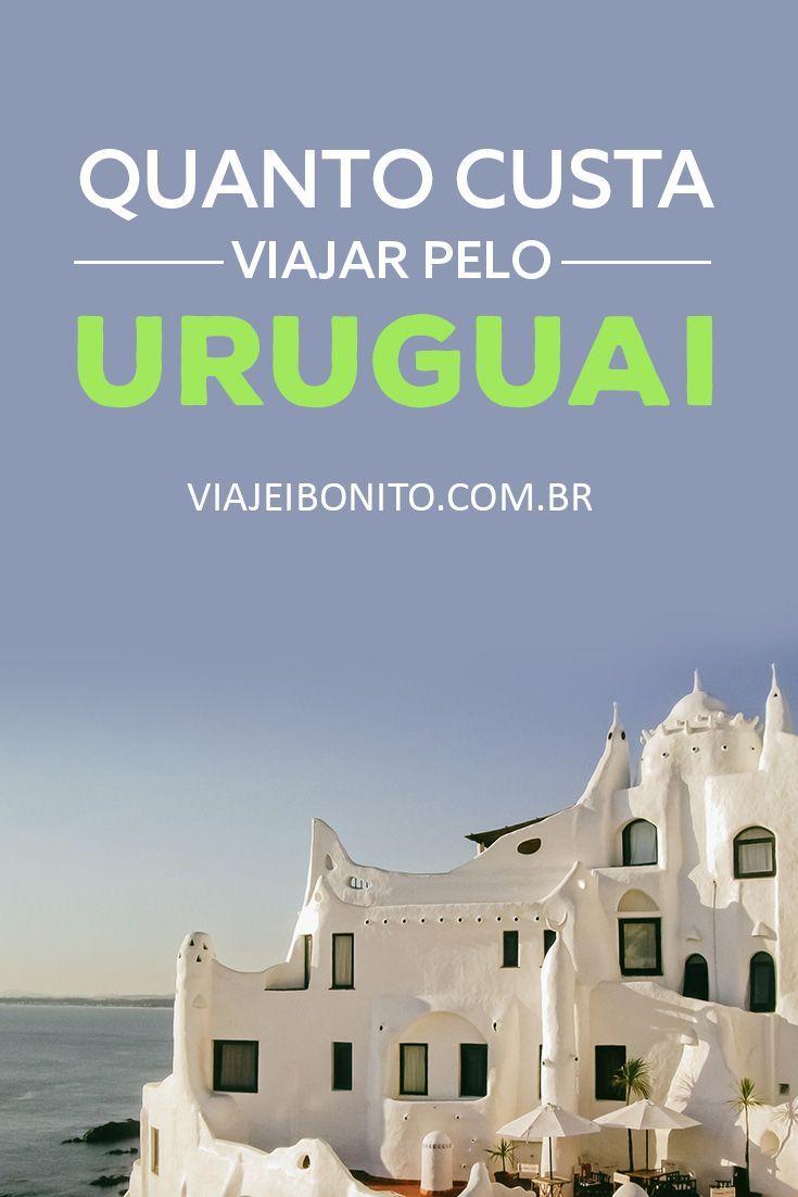 Quanto custa viajar pelo Uruguai
