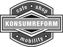 Konsumreform - Cafe, Trödel und Regalvermietung in Essen