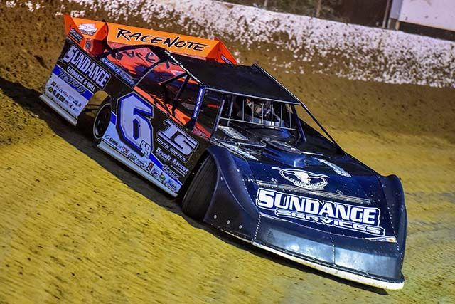 It's not a stretch to say that Jonathan Davenport is wrapping up one of the greatest seasons ever as a Dirt Late Model driver. http://www.onedirt.com/features/a-drive-for-the-ages-jonathan-davenport-is-enjoying-a-season-for-the-record-books/