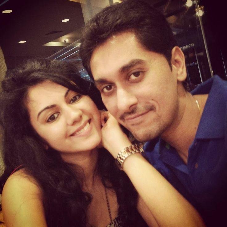Kamna Jethmalani's Secret Wedding