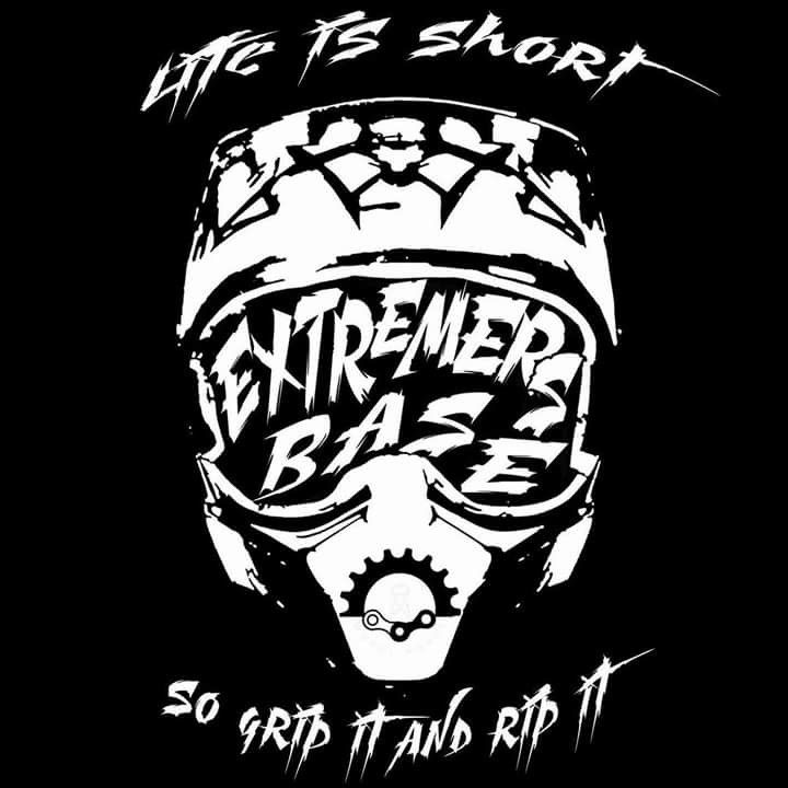 Life is Short, So Grip it and Rip it!!!  www.extremersbase.gr