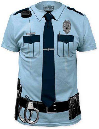Impact Originals Police Cop Uniform C... for only $13.88