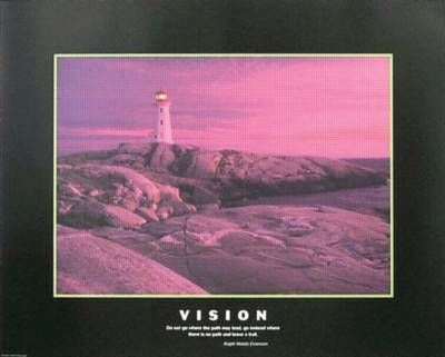 Vision | Motivational | Hardboards | Wall Decor | Plaquemount | Blockmount | Art | Inspirational | Pictures Frames and More | Winnipeg | MB | Canada
