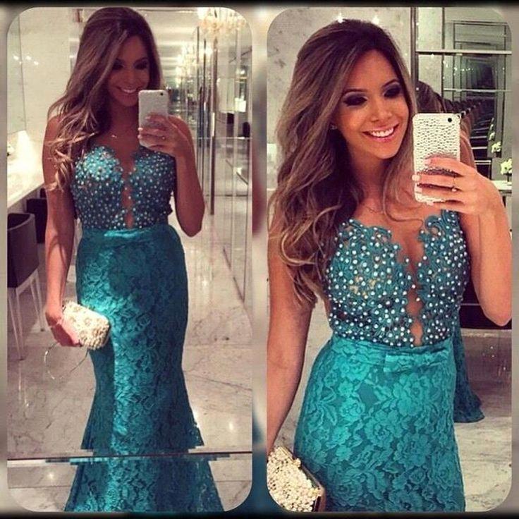 281 best prom dress images on Pinterest   Cheap dress, Information ...
