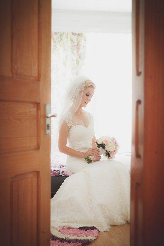 Aurelia si Claudiu – nunta si sedinta foto dupa nunta – Orsova