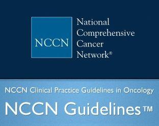 NCCN Guidelines: guías de práctica clínica de Oncología de la ...