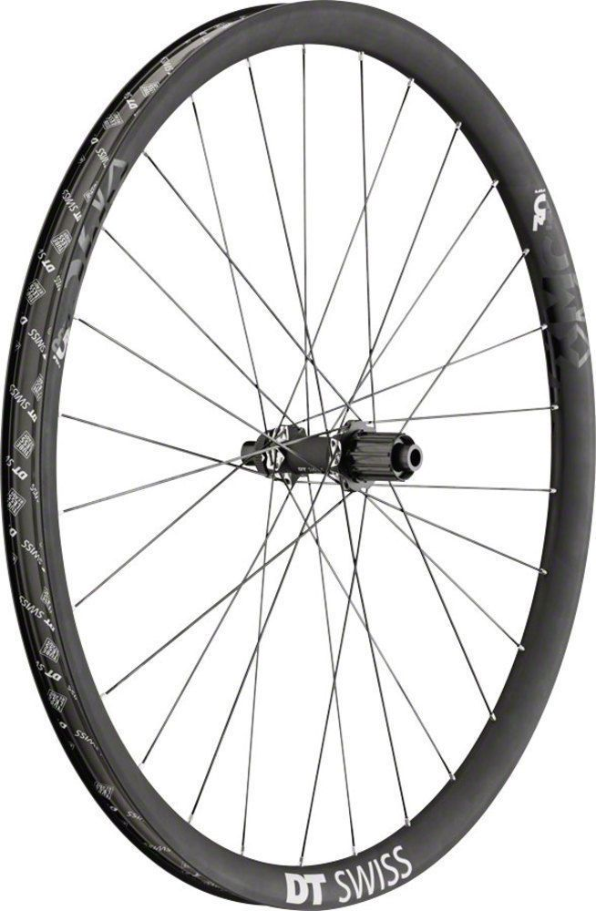 DT Swiss XMC 1200 Spline 30 R Wheel 27 5 12x148mm Centerlock Disc