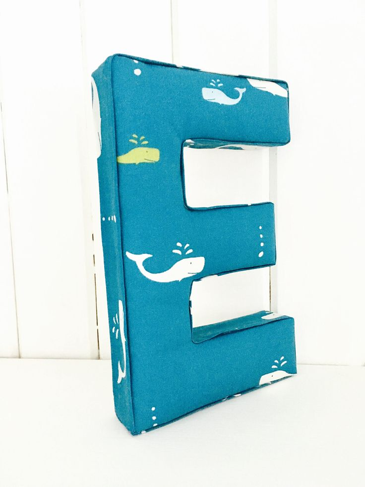 A personal favourite from my Etsy shop https://www.etsy.com/uk/listing/536450827/whale-nursery-decoration-baby-boy-gift