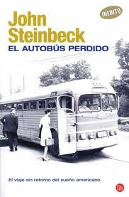 El autobús Perdido - john Steinbeck